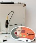 Mikropigmentācijas aparāts